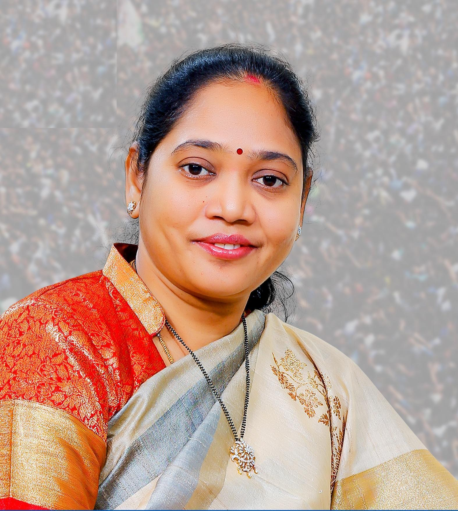SMT. MEKATHOTI SUCHARITHA