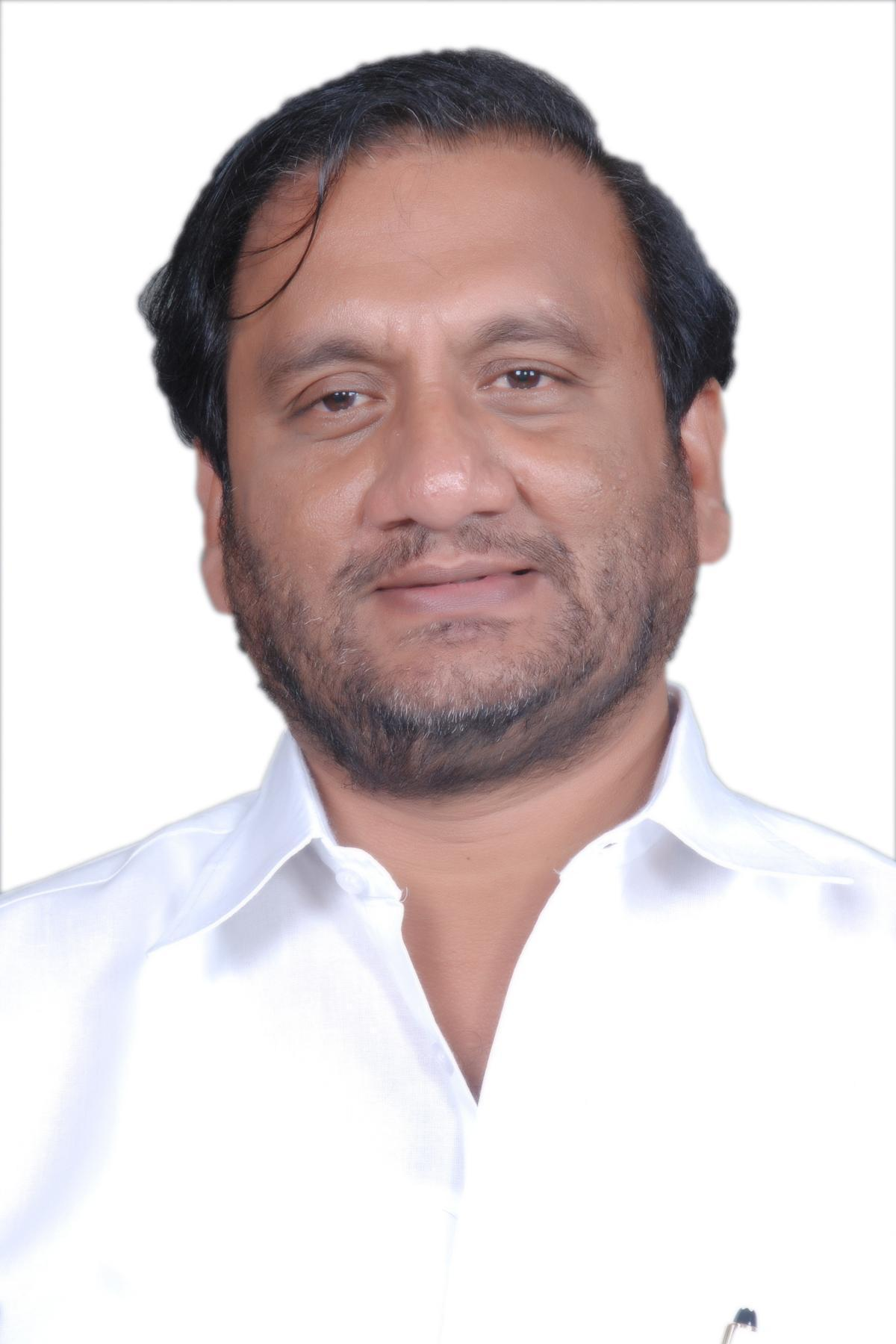 SRI NALLAPAREDDY PRASANNA KUMAR REDDY