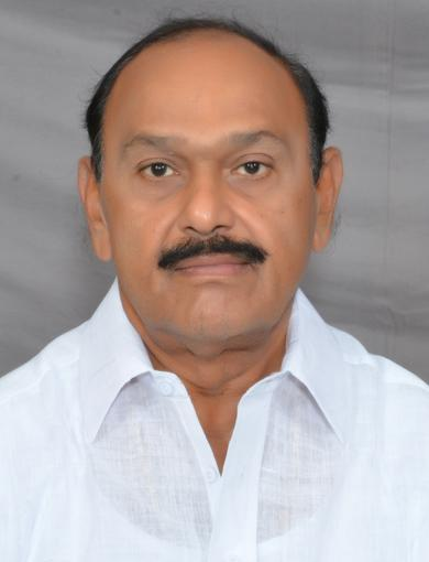 SRI RAGHURAMI REDDY SETTIPALLY