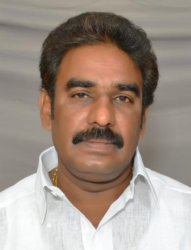 SRI PINNELLI RAMA KRISHNA REDDY