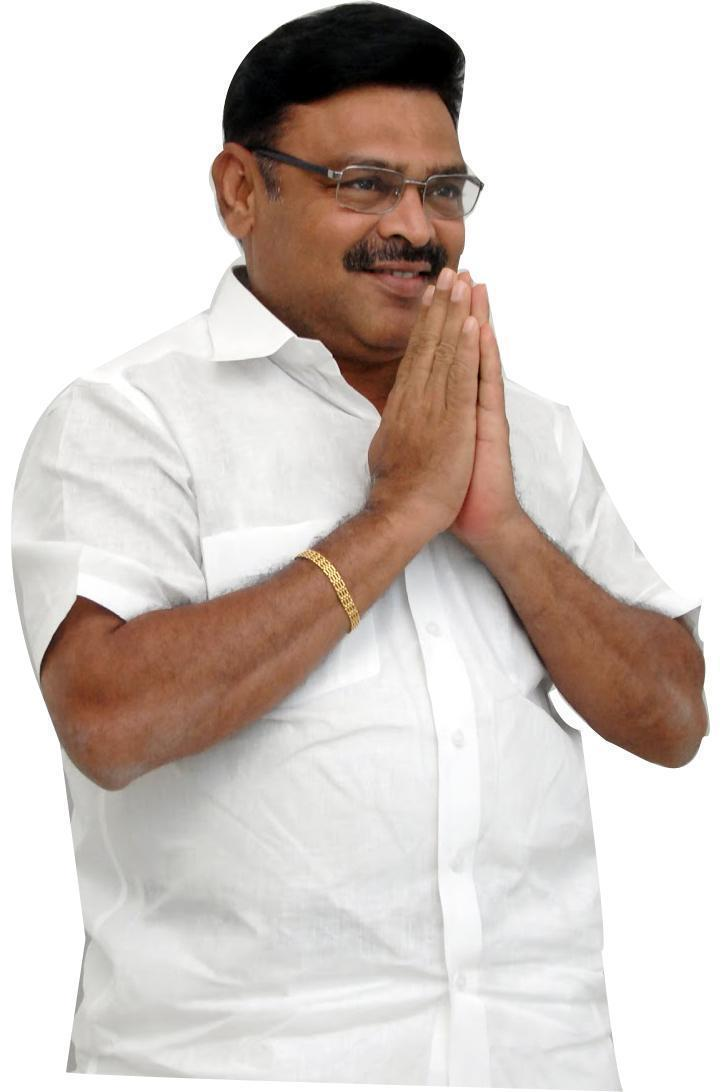 SRI AMBATI RAMBABU
