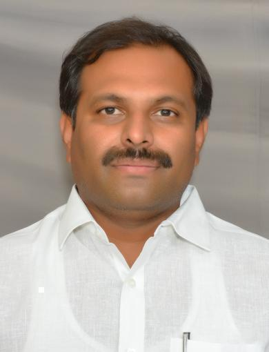 SRI GADIKOTA SRIKANTH REDDY