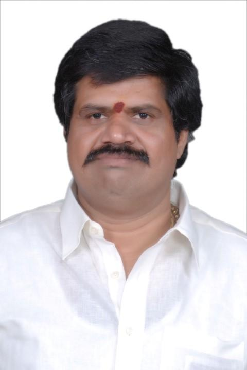 SRI MUTTAMSETTI SRINIVASA RAO