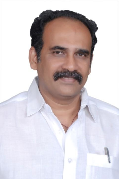 SRI BALINENI SRINIVASA REDDY