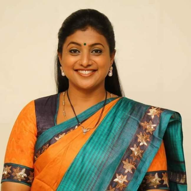 SMT. R.K. ROJA