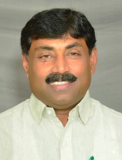SRI POCHIMAREDDY RAVINDRANATH REDDY