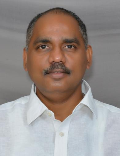 SRI VASUPALLI GANESH KUMAR