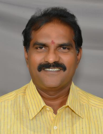 DR. NIMMALA RAMA NAIDU