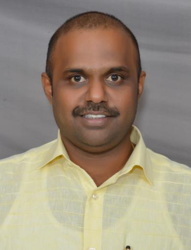 SRI ANAGANI SATYA PRASAD