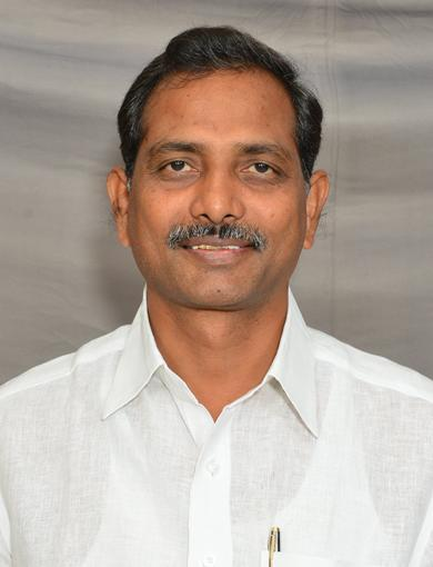 DR. GOPIREDDY SRINIVASA REDDY