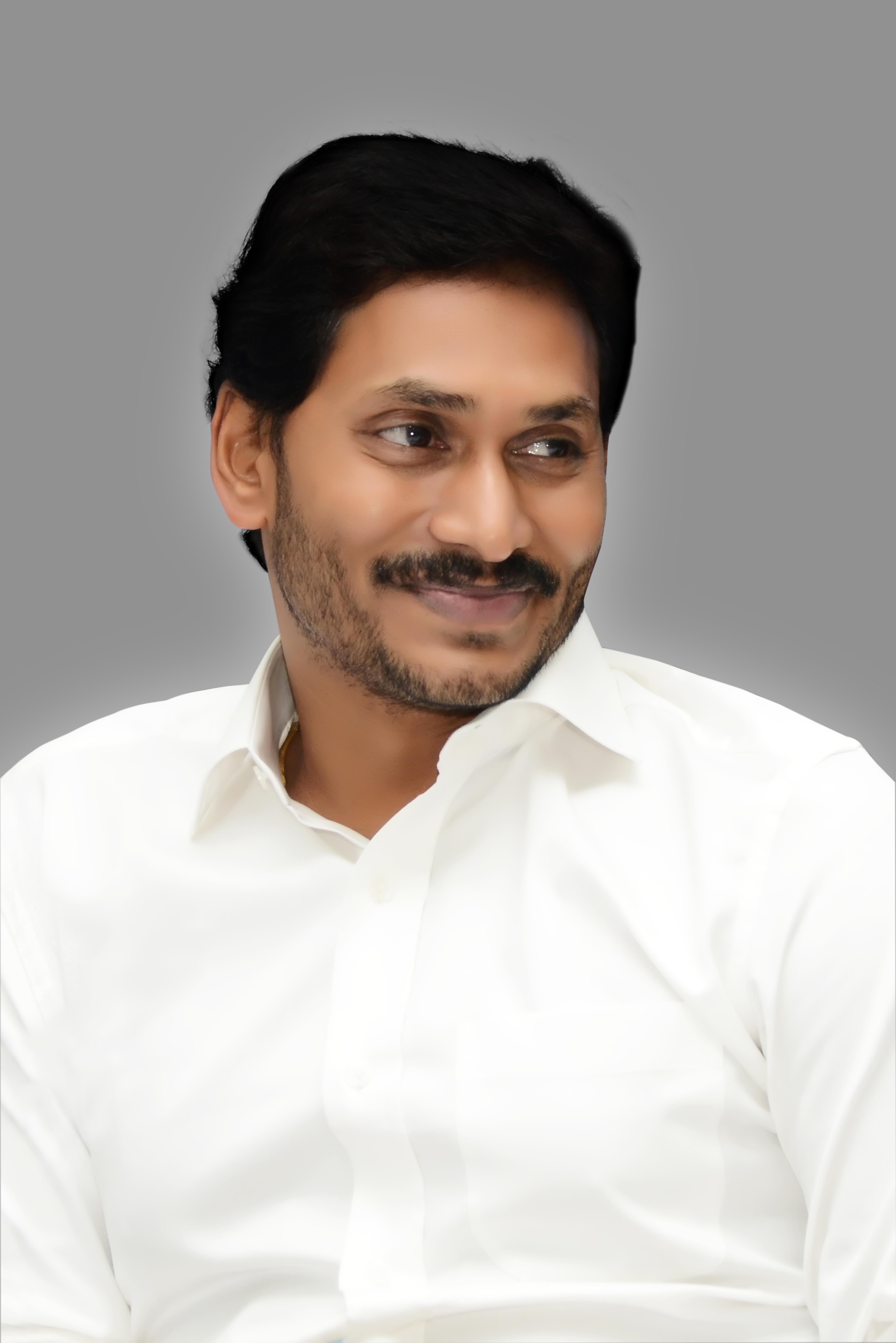 SRI Y.S. JAGAN MOHAN REDDY