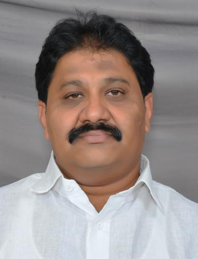 SRI RACHAMALLU SIVA PRASAD REDDY
