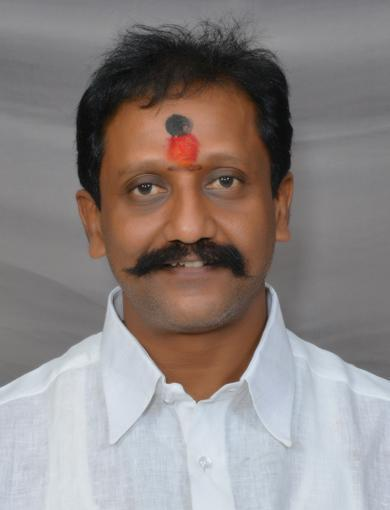 SRI Y BALA NAGI REDDY