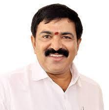 SRI DWARAMPUDI CHANDRASHEKAR REDDY