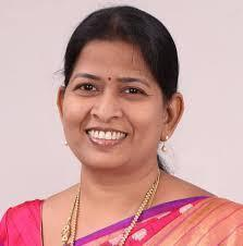 SMT. TANETI VANITA