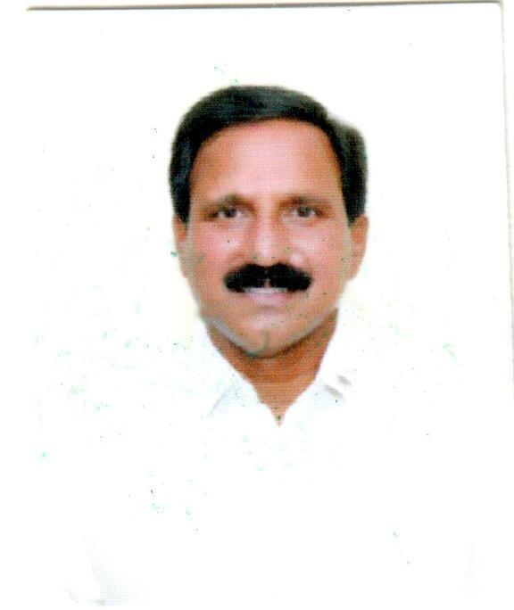 SRI KADUBANDI SRINIVASA RAO