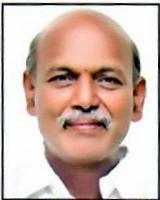 DR. SATHI SURYANARAYANA REDDY