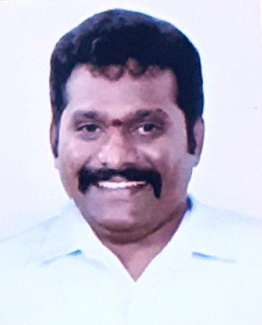 SRI MADDALI GIRIDHARA RAO
