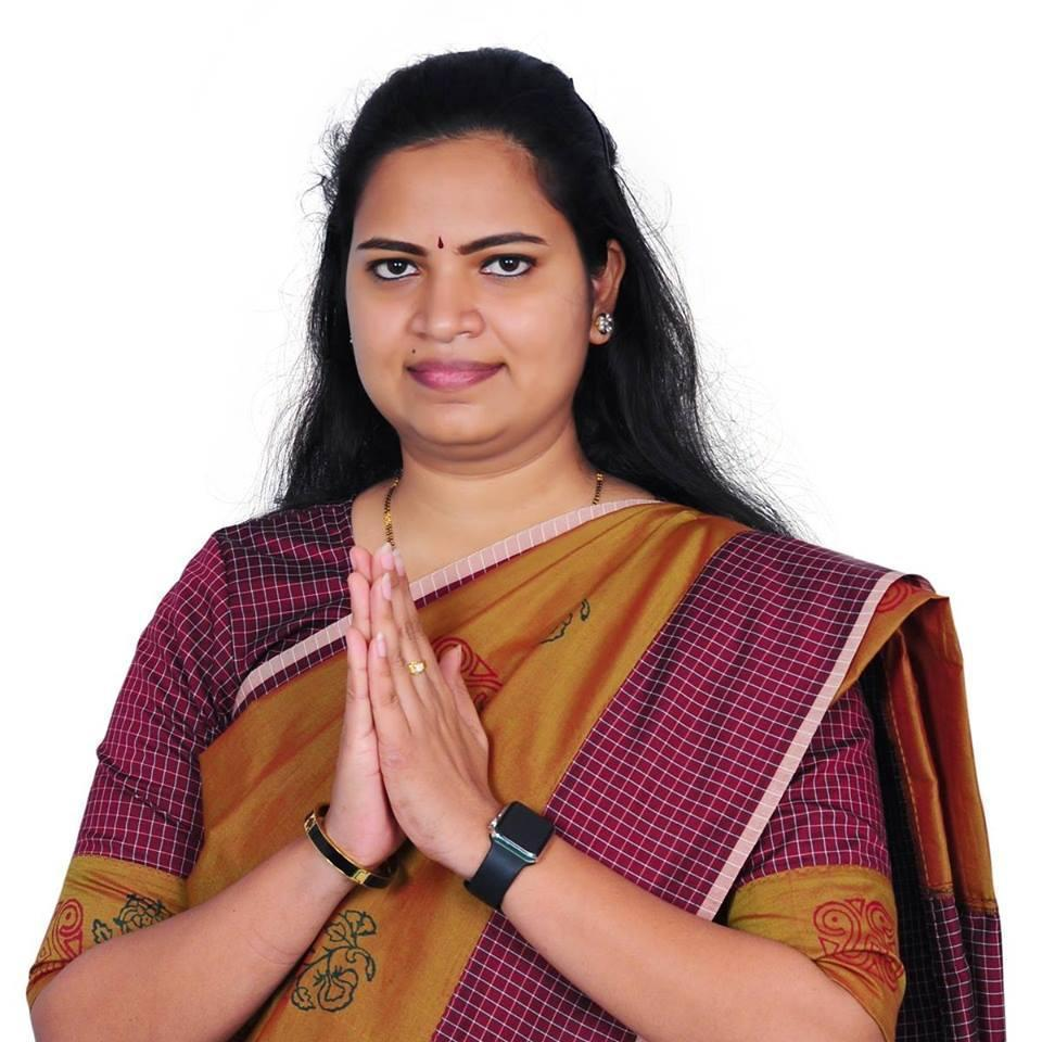 SMT. VIDADALA RAJINI