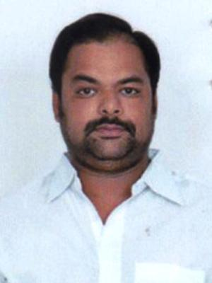 SRI GANGULA BRIJENDRA REDDY