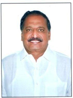SRI SILPA CHAKRAPANI REDDY