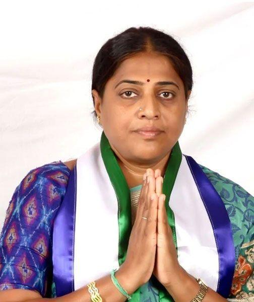 SMT. KANGATI SREEDEVI