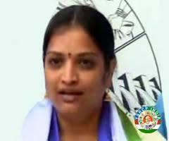 SMT. K.V. USHASRI CHARAN