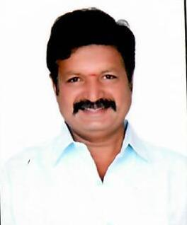 SRI PEDDIREDDI DWARAKANATHA REDDY