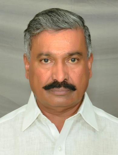 DR. PEDDIREDDI RAMACHANDRA REDDY