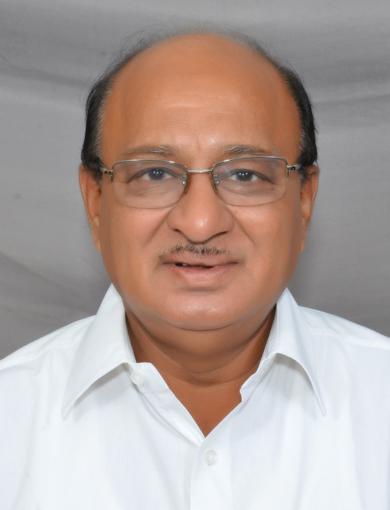 SRI  GORANTLA BUTCHAIAH CHOWDARY