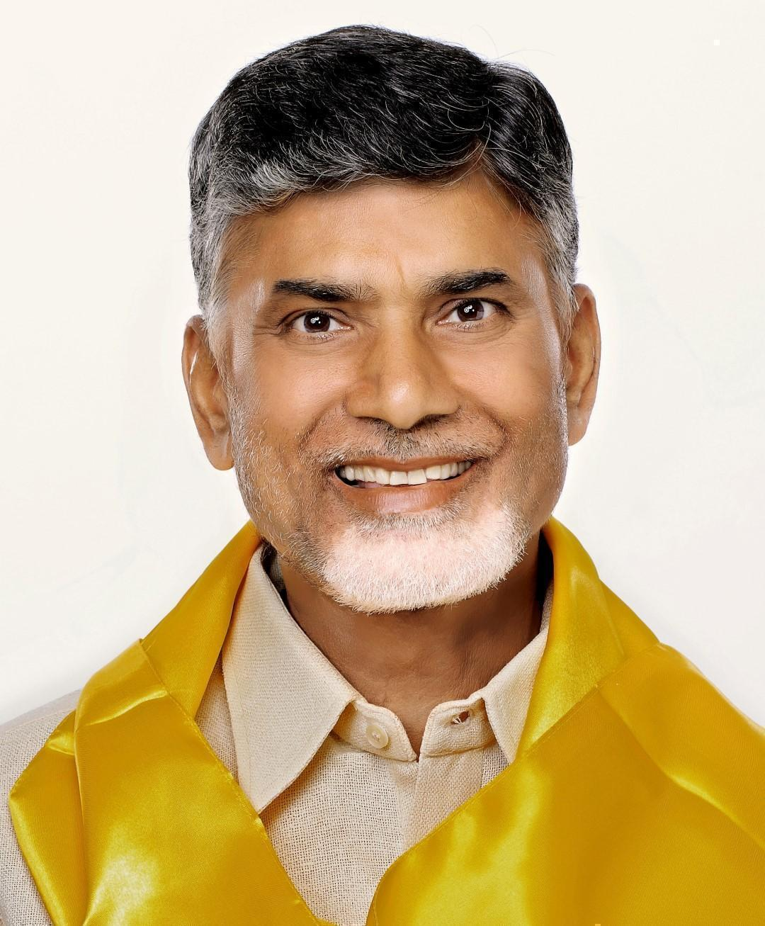 SRI NARA CHANDRA BABU NAIDU