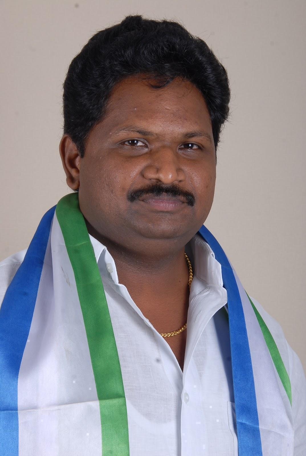 SRI CHIRLA JAGGI REDDY