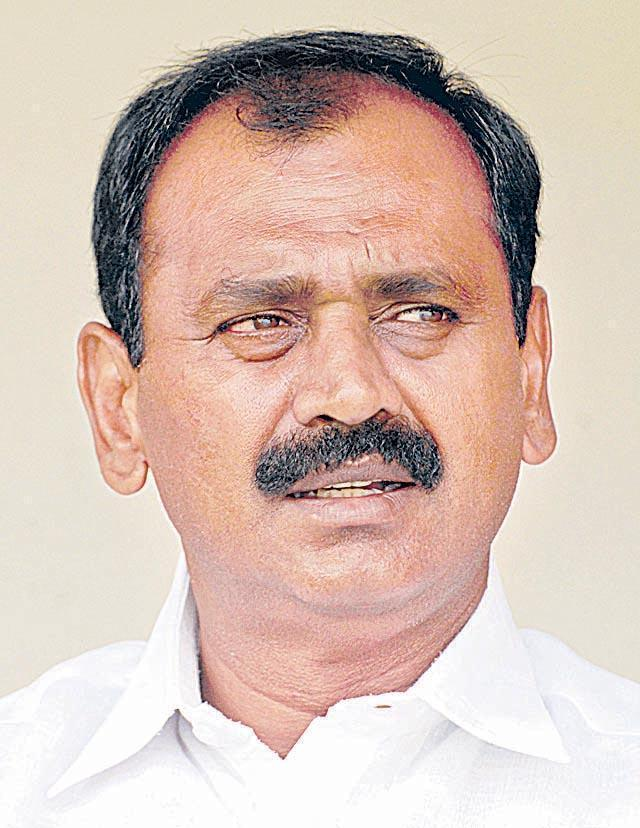 SRI BHUMANA KARUNAKAR REDDY