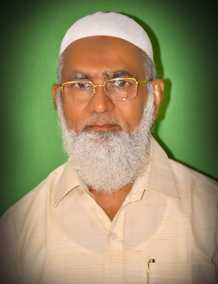 SRI MOHAMMED AHMED SHARIFF